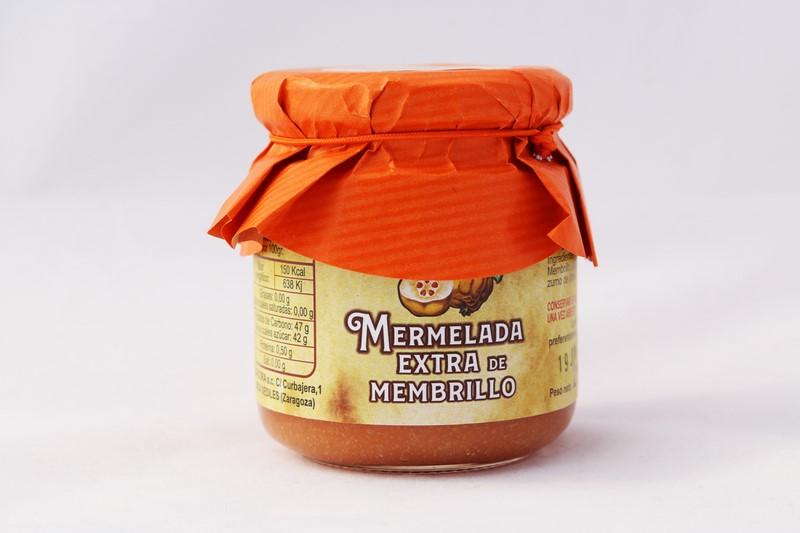 Mermelada Extra de Membrillo